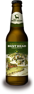 Bust Head English Style Pale Ale