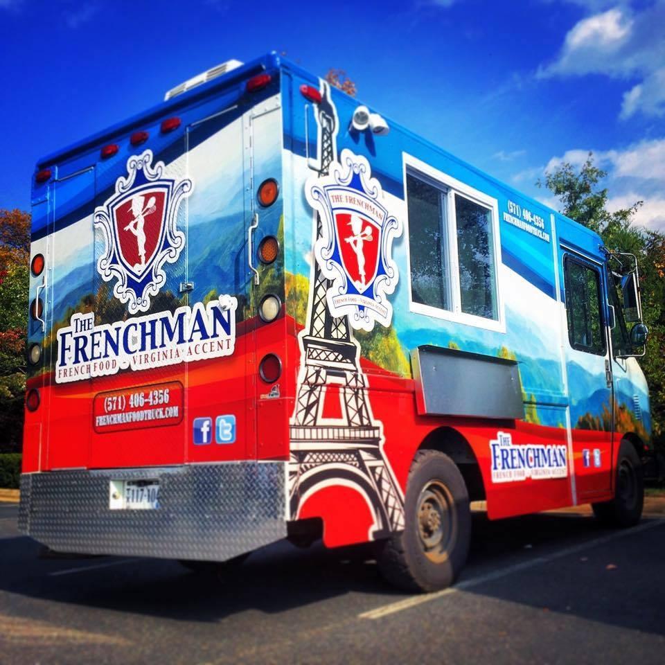 Frenchman Food Truck